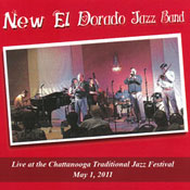New El Dorado Jazz Band Live